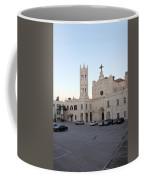 Annunciation Latin Church In Beit Jala Coffee Mug