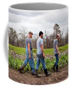 Another Cotton Pickin' Day Coffee Mug