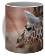Another Giraffe Coffee Mug