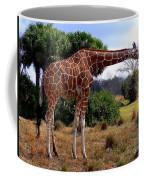 Another Neck Coffee Mug