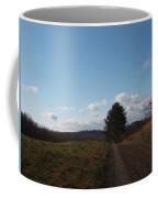 Another Road To Heaven Coffee Mug