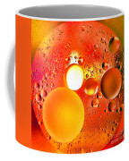 Another World Coffee Mug by Olivier Le Queinec