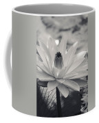 Ansel's Lily Coffee Mug