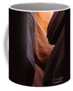 Antelope Canyon Natural Beauty Coffee Mug