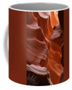 Antelope Canyon, Page, Arizona Coffee Mug
