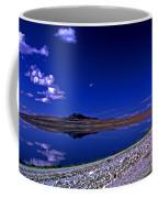 Antelope Island  Coffee Mug