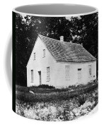 Antietam: Dunker Church Coffee Mug