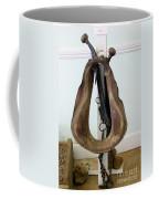Antiquated Horse Collar Coffee Mug