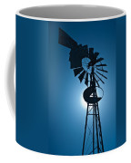 Antique Aermotor Windmill Coffee Mug
