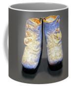 Antique Baby Shoes Coffee Mug