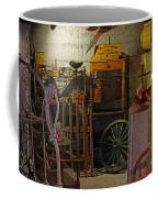 Antique Basement Coffee Mug