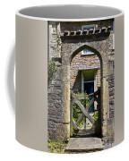 Antique Brick Archway Coffee Mug