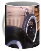 Antique Classic Vintage Car Coffee Mug