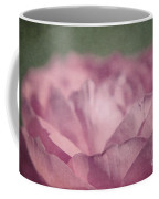 Antique Pink Coffee Mug by Aimelle