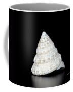 Antique White Coffee Mug