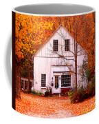 Antiques Store Coffee Mug