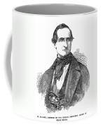 Antoine Jerome Balard Coffee Mug