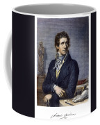Antonio Canova (1757-1822) Coffee Mug