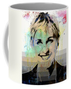 Anyway  Coffee Mug