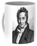 A.p. De Candolle, Swiss Botanist Coffee Mug