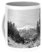 Apache Summit Siera Blanco Coffee Mug by Jack Pumphrey