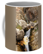 Apikuni Waterfall Coffee Mug