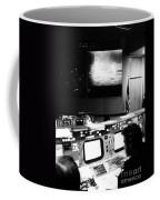 Apollo 11: Mission Control Coffee Mug