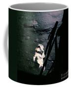 Apollo 14 Astronaut Al Shepard Coffee Mug