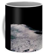 Apollo 15 Lunar Landscape Coffee Mug