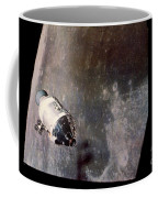Apollo Command And Service Model Coffee Mug