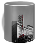 Apollo Theater In Harlem New York No.2 Coffee Mug