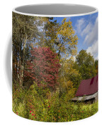 Appalachian Autumn Coffee Mug
