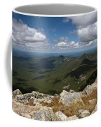 Appalachian Trail View Coffee Mug