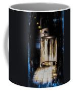 Apparition Coffee Mug by Bob Orsillo