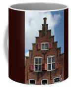 Appartments Coffee Mug