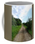 Apple Fields Coffee Mug