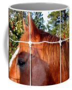 Apple Patrol Coffee Mug
