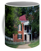 Appomattox County Court House 1 Coffee Mug