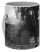 Appomatttox County Jail Virginia Coffee Mug by Teresa Mucha