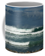 Approaching Storm In Maui Coffee Mug