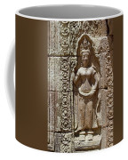 Apsara Coffee Mug