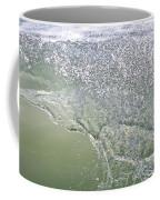 Aqua Action Coffee Mug