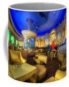 Aqua Bar Coffee Mug