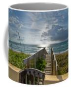 Aqua Seas Coffee Mug