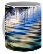 Aquatic Reflections Coffee Mug