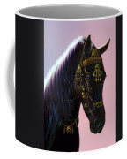 Arab Horse Coffee Mug