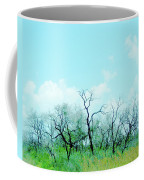 Aransas Nwr Texas Coffee Mug