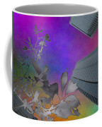 Arbor Dreaming Coffee Mug