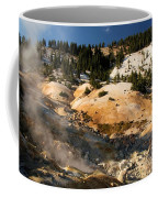 Arc Of Steam Coffee Mug