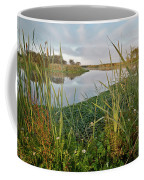 Arcata Marsh Coffee Mug